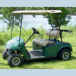 Golf Cart Thefts