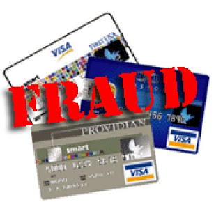 Watch out for Credit Card Scams in Lake Park, GA